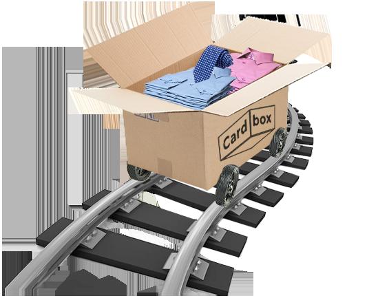 Вы можете заказать коробки мелкий опт для транспортировки продуктов и товаров