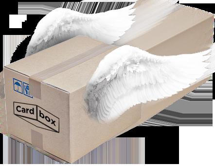 Условия доставки и оплаты коробок оптом в Екатеринбурге